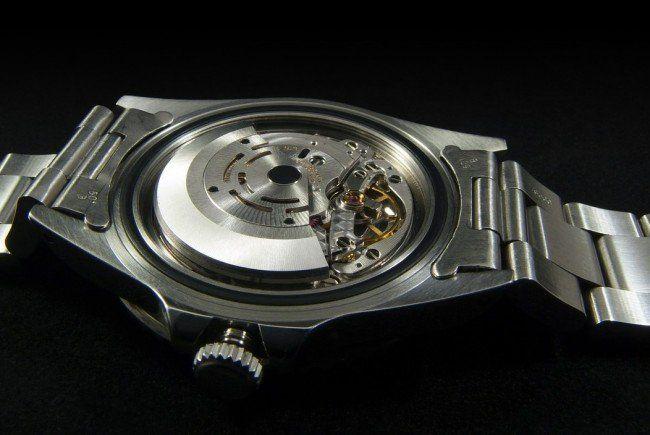 Ergebnis eines Praktikums: Eine Uhr, die Leben retten kann