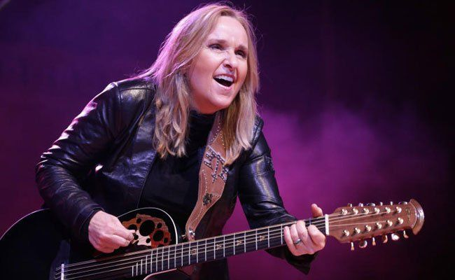 Musikerin mit viel Stil: Melissa Etheridge live in Wien.