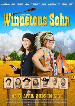 Winnetous Sohn – Trailer und Kritik zum Film