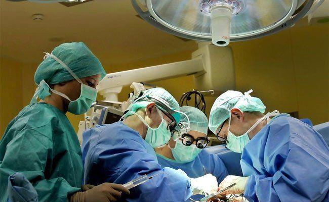 Neues AKH-Zentrum bündelt Medizin rund um Operationen.