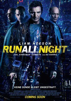 Run All Night – Trailer und Kritik zum FIlm