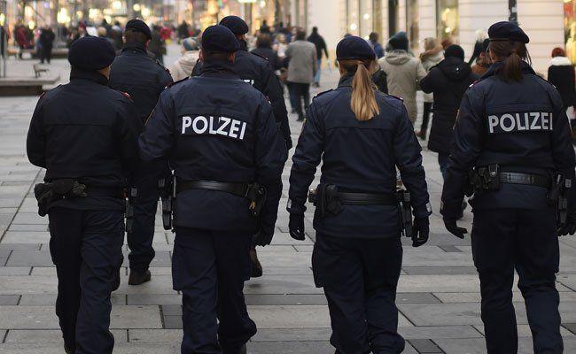 Der 28-jährige Verdächtige wurde von der Polizei festgenommen.
