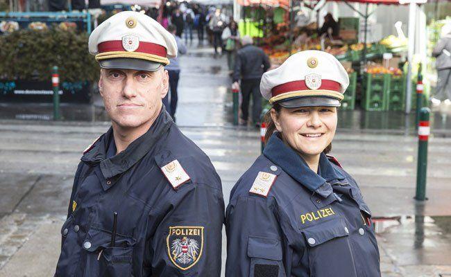 Karin und Christian sind die Hauptdarsteller der neuen Doku-Serie.