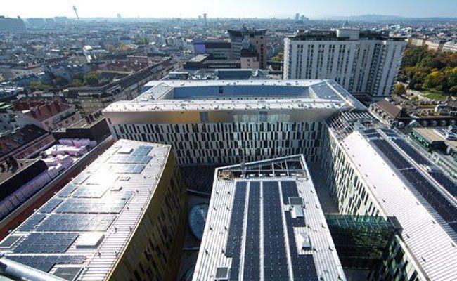 Rekordergebnis bei Betriebsansiedelungen - Wien bleibt führend