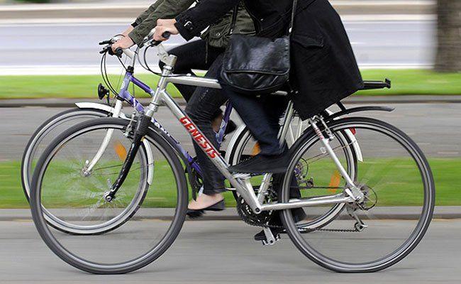 Die Ziele für Wien als Fahrrad-Stadt sind ambitioniert.
