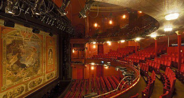 Die Opernintendanz der Vereinigten Bühnen Wien (VBW) wird noch 2015 ausgeschrieben