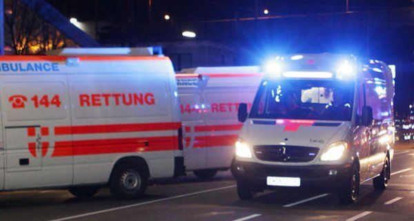 51-Jähriger fuhr mit Motorrad in Wien gegen Container - tot