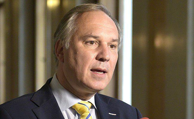 FPÖ-Landesparteichef Walter Rosenkranz nahm zu den Vorwürfen gegen seinen Kollegen Stellung