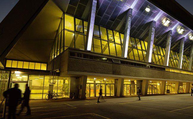 Bereits im April hält der ESC in der Wiener Stadthalle Einzug.