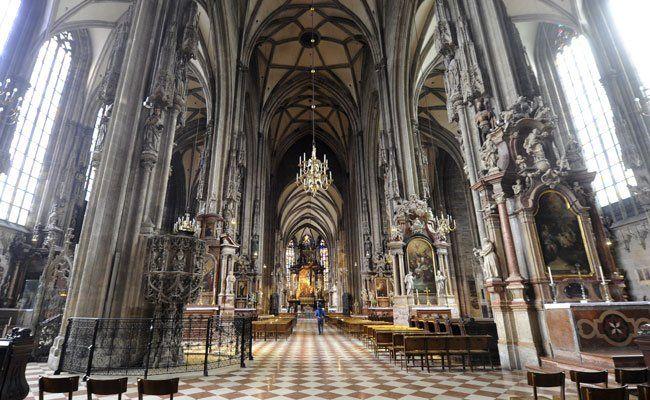 Am 29. Mai findet die 11. Lange Nacht der Kirchen statt.