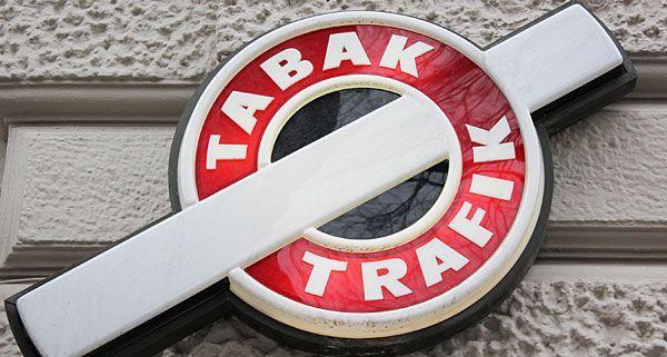 Versuchter Trafikraub in Wien Wieden