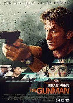 The Gunman – Trailer und Kritik zum Film