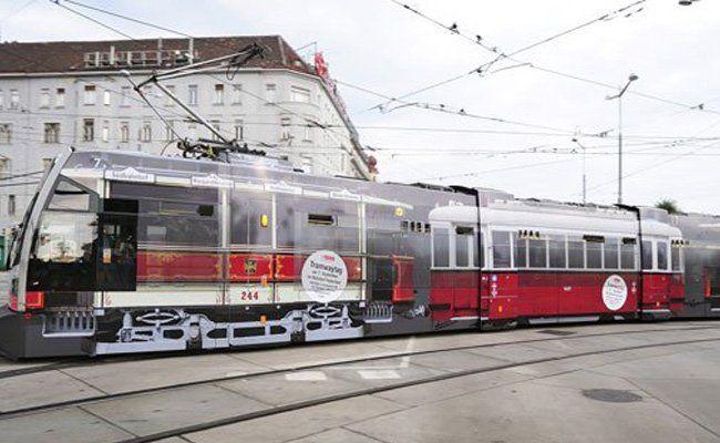 Tramwaytag und Tram-EM als großer Besuchermagnet