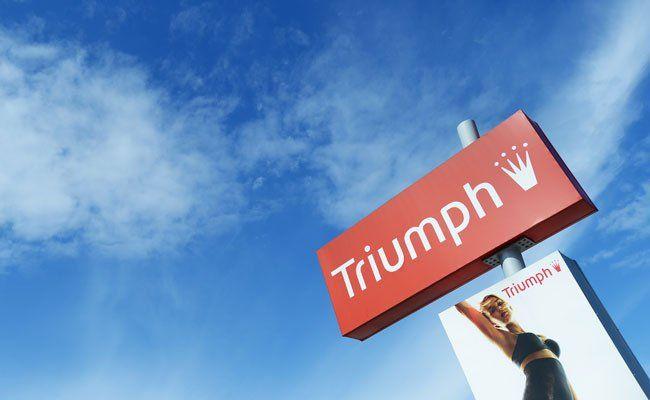 170 Namen stehen auf der Kündigungsliste von Triumph.