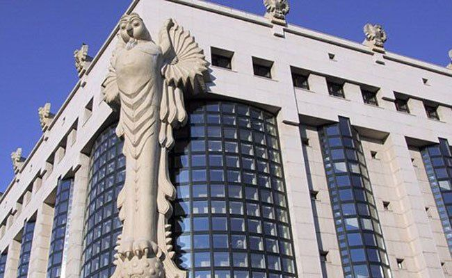 Mehrere Gründe haben zur Finanzkrise der TU Wien geführt.