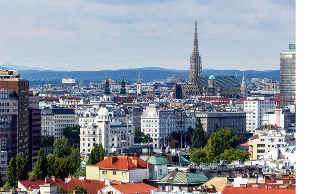Wiener Wohnbaupreis heuer erstmals mit Online-Publikumsvoting