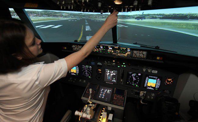 Ab Mai 2015 gibt es einen zentralen Standort für Vienna Flight und Flightdecksystems Wien.
