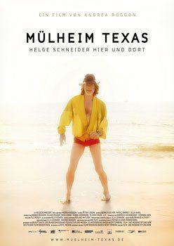 Mülheim Texas – Helge Schneider hier und dort – Trailer und Kritik zum Film