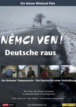 Nemci ven! – Deutsche raus! – Trailer und Informationen zum Film