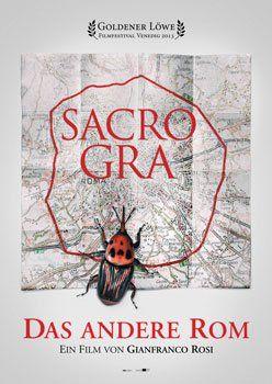 Sacro GRA – Das andere Rom – Trailer und Kritik zum Film