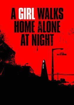 A Girl Walks Home Alone At Night – Trailer und Informationen zum Film