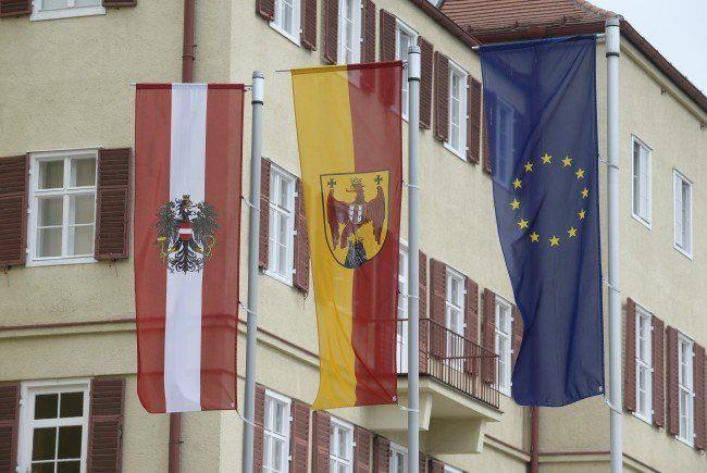 Das sind die Spitzenkandidaten der Burgenland-Wahl 2015.