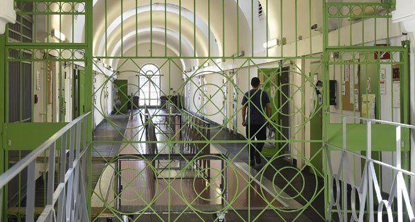14-Jähriger in St. Pölten vor Gericht