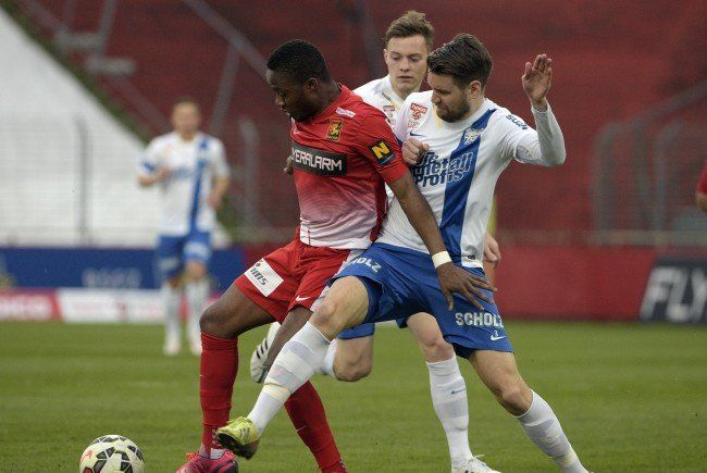 LIVE-Ticker zum Spiel SV Grödig gegen FC Admira Wacker Mödling ab 16.30 Uhr.