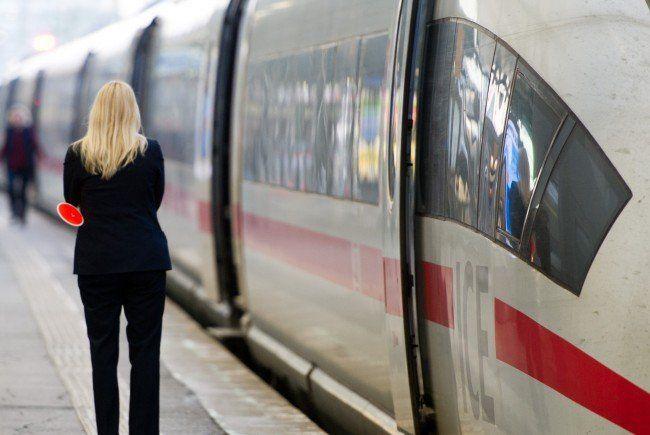 Wienerin verpasste wegen Zigarette S-Bahn in Bayern