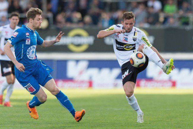 LIVE-Ticker zum Spiel SC Wiener Neustadt gegen SCR Altach ab 16.30 Uhr im Ticker.