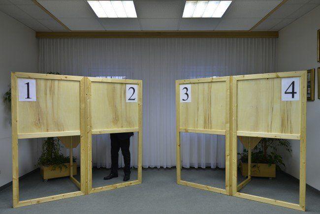 Das wird neu nach der Landtagswahl im Burgenland 2015.