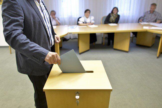 Am Freitag fand der vorgezogene Wahltag zur Landtagswahl im Burgenland statt.