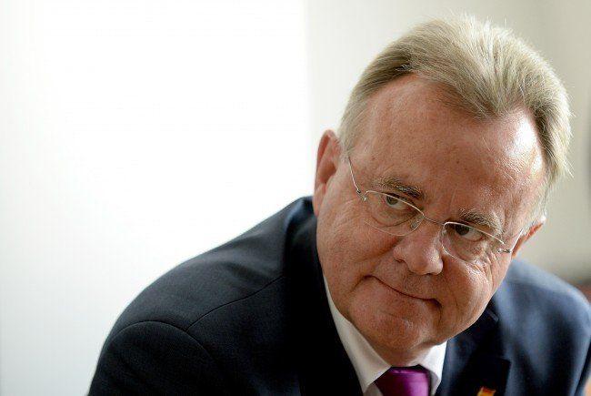 Burgenlands Landeshauptmann Hans Niessl (SPÖ) musste Verluste hinnehmen.