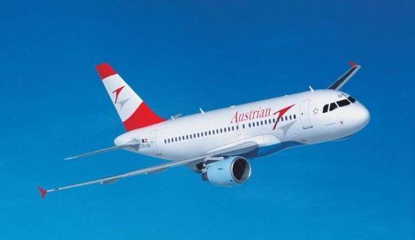 Austrian-Airbus musste nach Wien umkehren