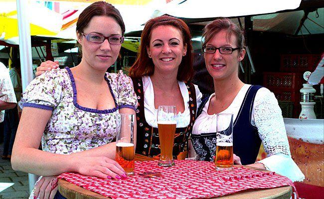 Beim Wiener Bierfest kommen auch heuer wieder alle Fans des Gerstensafts auf ihre Kosten