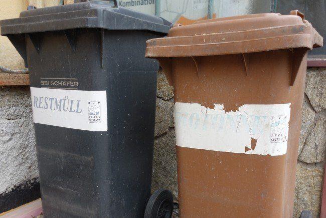 Entsorgung unserer Abfälle als neues Unterrichtsfach?