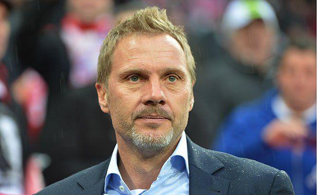Der deutsche Trainer Thorsten Fink könnte demnächst die Wiener Austria verstärken
