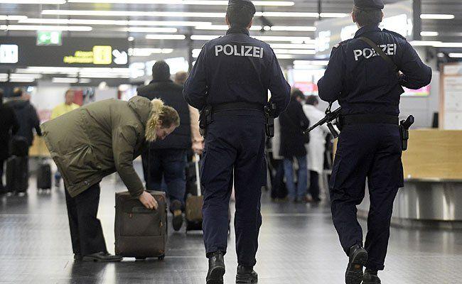 Schwere Vorwürfe wurden gegen Flughafen-Mitarbeiter erhoben