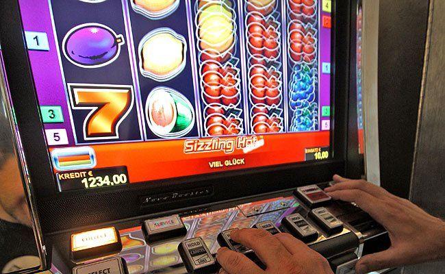 Cashpoint weist Vorwürfe über illegales Automatenspiel zurück