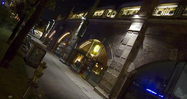 Straßenraub in Wien Alsergrund
