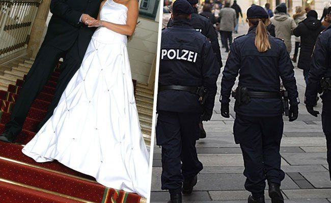 Rauferei bei Hochzeitsfeier in Wien-Favoriten fordert vier Verletzte