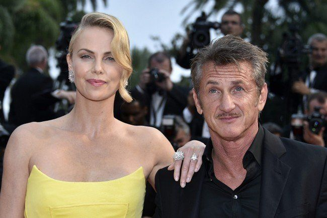 Sean Penn wird seine Freundin Charlize Theron zum heurigen Life Ball begleiten.
