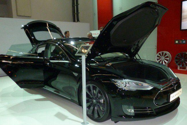 Welcher Autohersteller hat die besten e-Angebote im Programm?