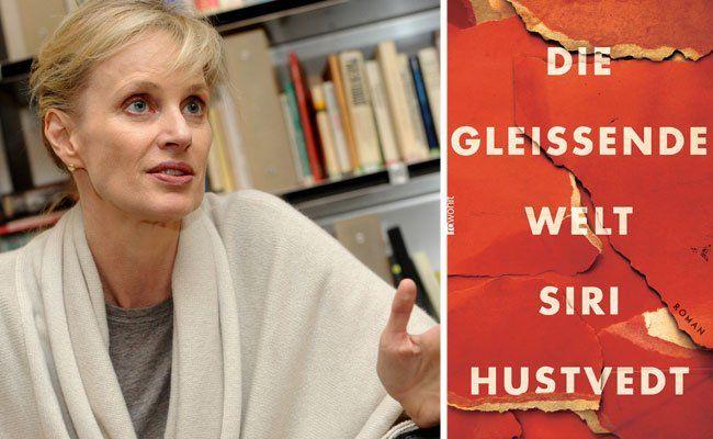 Viel gelobt wird Siri Hustvedts neuer Roman