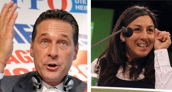 FPÖ bringt erneut Misstrauensantrag gegen Vassilakou ein