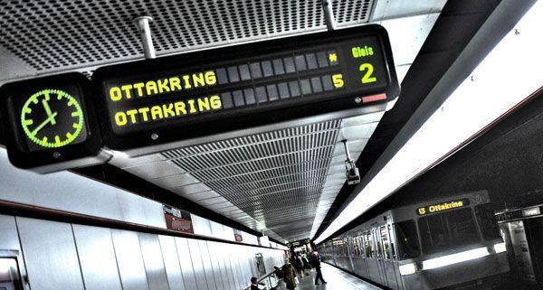 20-Jähriger nach Prügelattacke in Wien-Ottakring in U-Haft genommen
