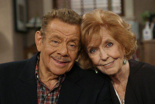 Anne Meara, Mutter von Ben Stiller, verstarb im Alter von 85 Jahren.