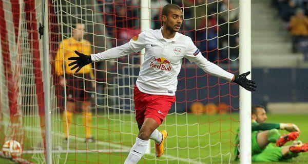 Fußball: Salzburg will auch in Teil 2 der Derbywoche Botschaft senden