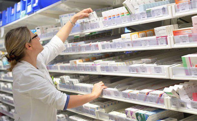 Arzneimittel-Versandhandel startet in Österreich.
