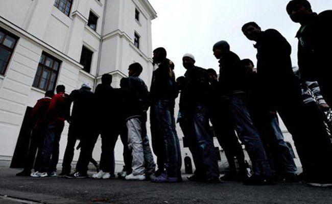 Große Neuerung: das sogenannte Schnellverfahren für Asylwerber aus sicheren Herkunftsländern